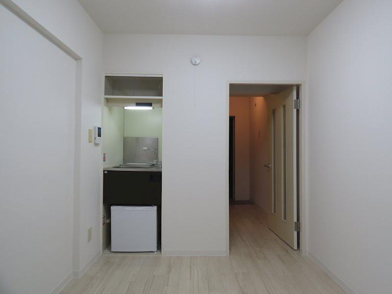 室内参考写真(101号室)