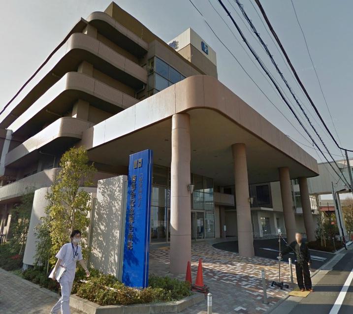 総合病院:博慈会記念総合病院 642m