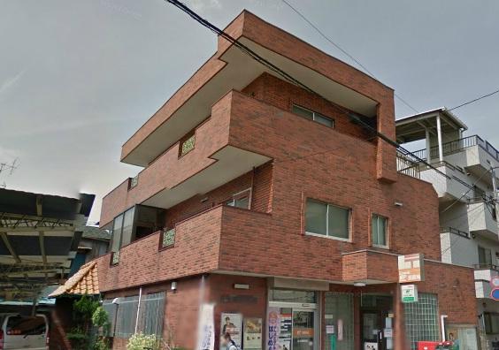 郵便局:足立椿郵便局 841m