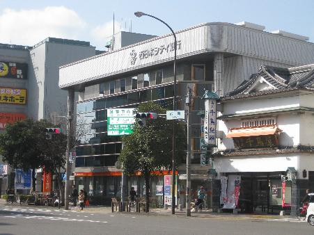 銀行:西日本シティ銀行西新町支店 489m 近隣
