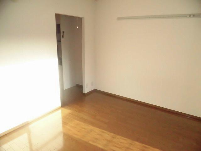 お部屋別角度から撮影しました。