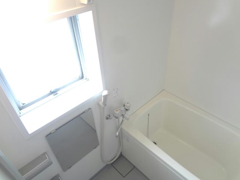 江戸川区西小岩4丁目ドミシール平野のお風呂