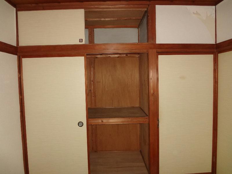 江戸川区東小岩2丁目松丸荘の和室