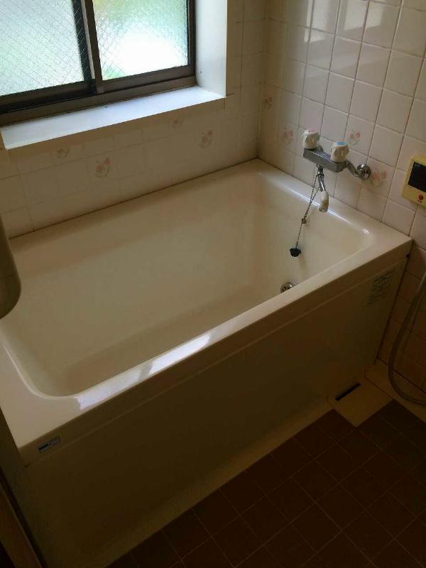 荒川区町屋4丁目ビラージュNK2のお風呂