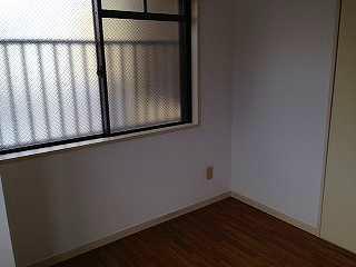 市川市宝1丁目アビタシオン萩原の洋室