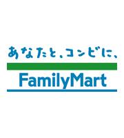 コンビ二:ファミリーマート 西小岩二丁目店 373m