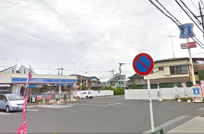 コンビ二:ローソン 八王子川口町店 703m