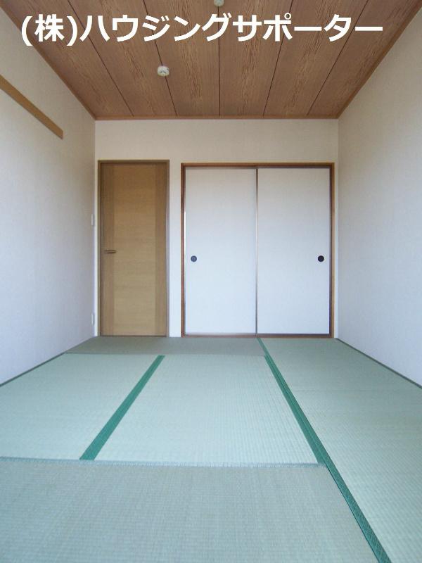 和室がある物件はだんだん少なくなってきました。。