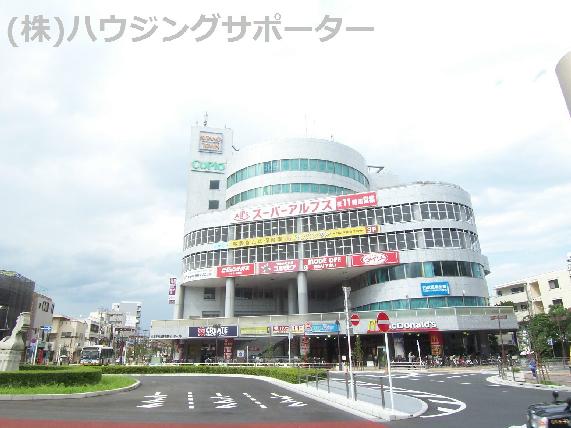 ショッピング施設:コピオ北野 2318m