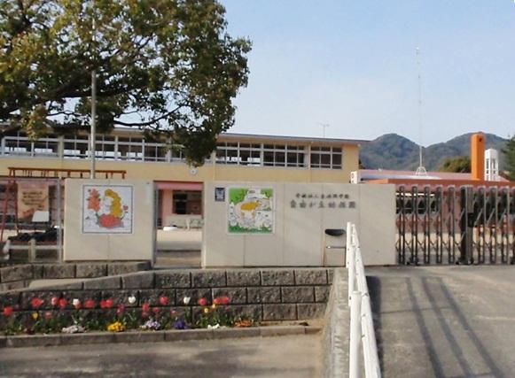 幼稚園:自由が丘幼稚園 600m