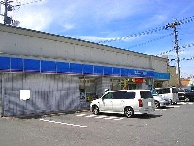 コンビ二:ローソン水巻梅ノ木店・ 638m 近隣