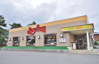 レストラン:ジョイフル北九州黒崎店・ 656m 近隣