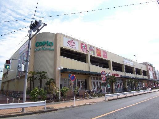 スーパー:スーパーアルプス 高倉店 1435m