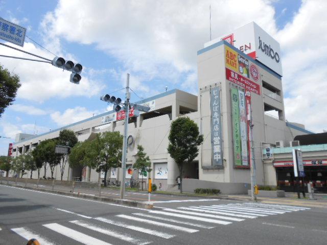 シャーメゾンサンピラー 大阪府...