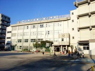 小学校:江戸川区立東小岩小学校 348m