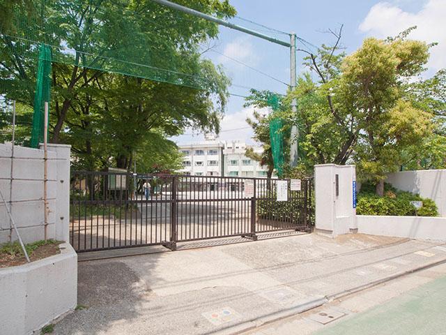 小学校:江戸川区立北小岩小学校 851m