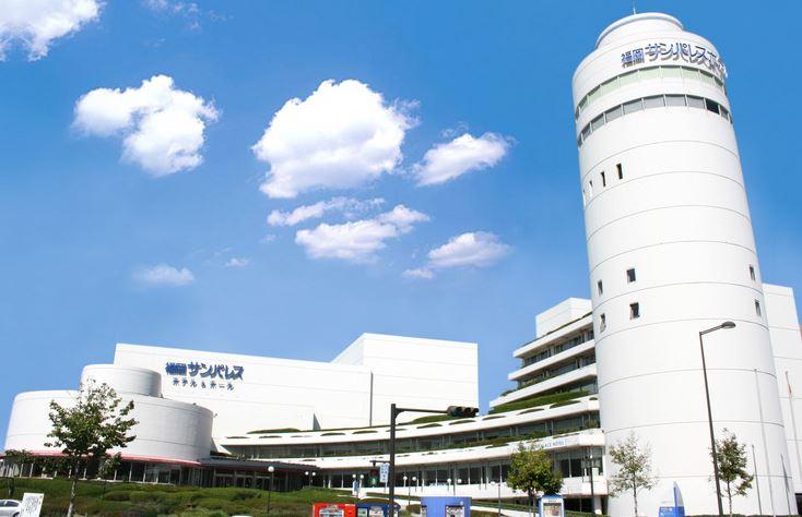 その他:福岡国際センター 160m