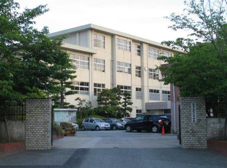 中学校:老司中学校 743m 近隣