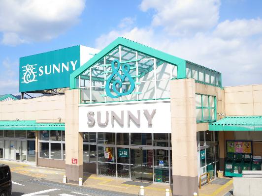 スーパー:サニー 舞松原店 1586m