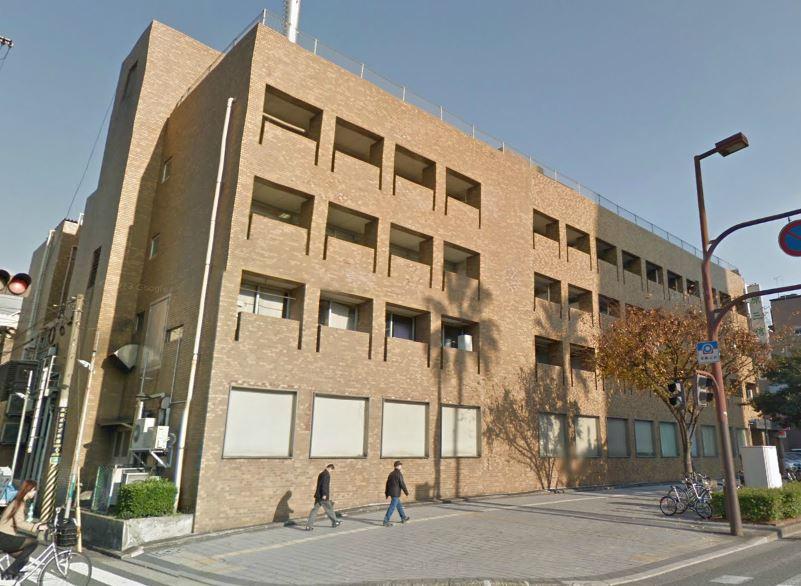 総合病院:原三信病院 420m
