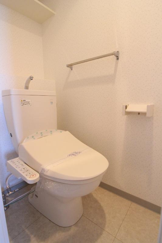 トイレ 南区のお部屋探しはトーマスリビング大橋店へ