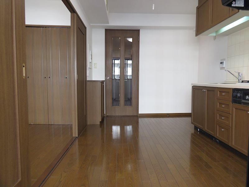 室内参考写真(405号室)