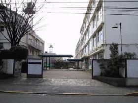 中学校:世田谷区立深沢中学校 500m 近隣
