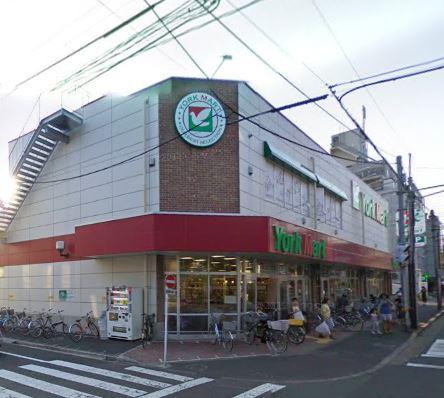 スーパー:ヨークマート 中町店 588m 近隣