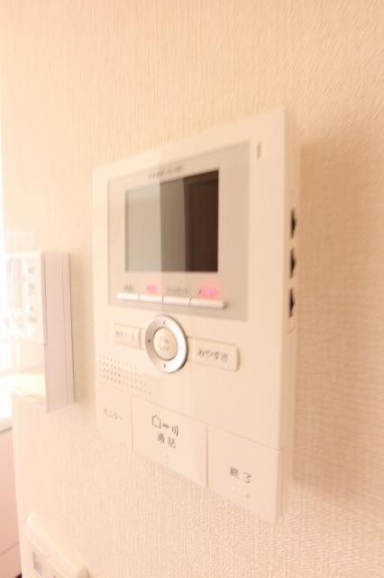 TVモニターホン(別部屋参照)
