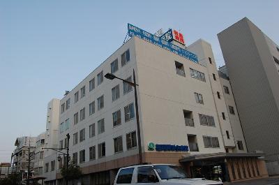 総合病院:輝栄会病院 450m