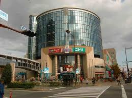 ショッピング施設:フレンテ西宮 880m