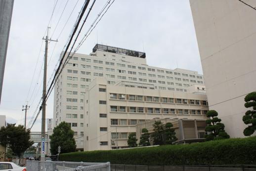 総合病院:兵庫医科大学病院 296m