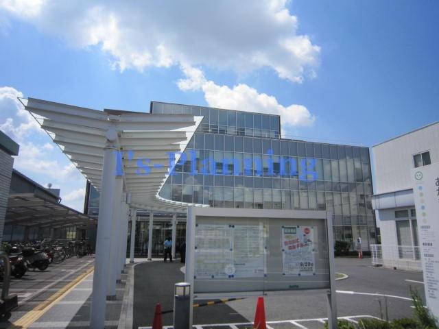 総合病院:おかもと総合クリニック 726m