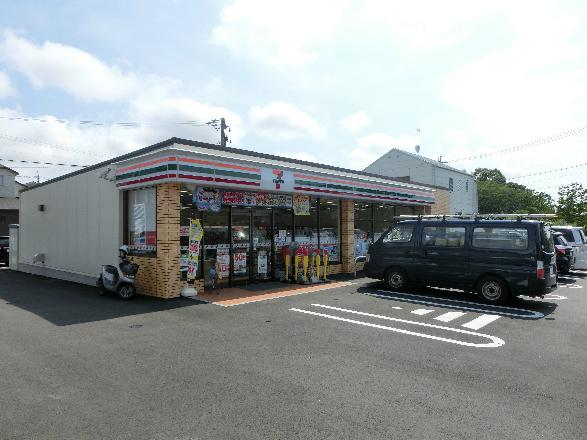 コンビ二:セブンイレブン 浜松佐鳴台5丁目店 267m