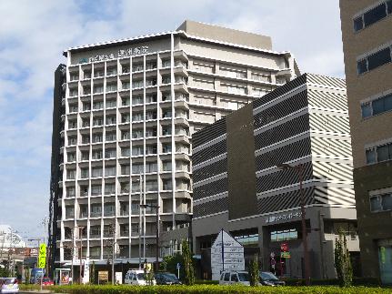 総合病院:遠州病院 1460m