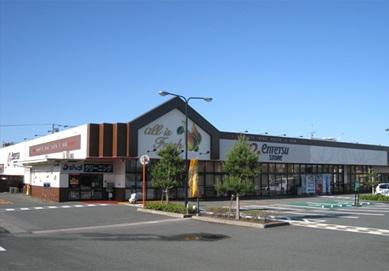 スーパー:遠鉄ストア 富塚店 580m