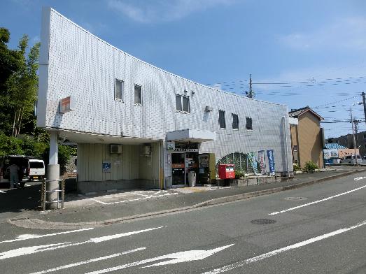 郵便局:浜松秋葉坂下郵便局 367m 近隣