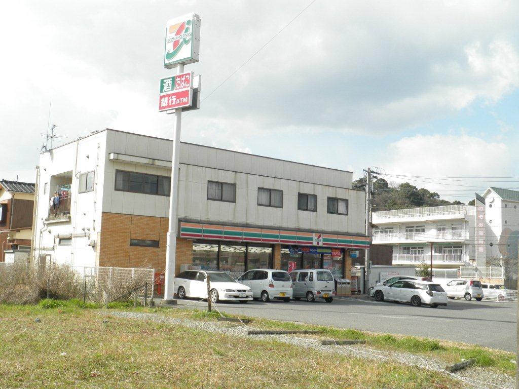 コンビ二:セブンイレブン 小倉高野1丁目店 285m