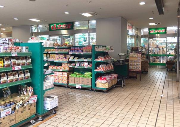 スーパー:文化堂 月島店 175m