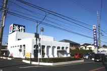 銀行:浜松信用金庫蜆塚支店 720m 近隣
