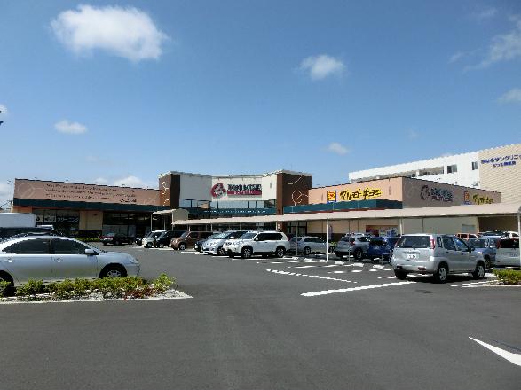 スーパー:遠鉄ストア フードワン東伊場店 304m