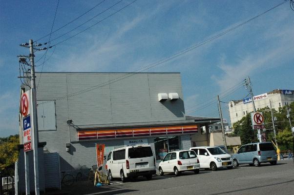 コンビ二:サークルK 西宮津門大箇町店 630m