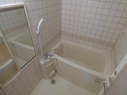 浴室乾燥・浴室暖房完備☆