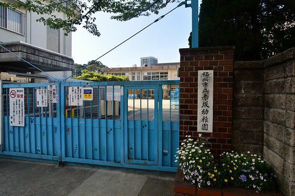 赤坂幼稚園