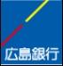 郵便局:広島銀行 155m 近隣