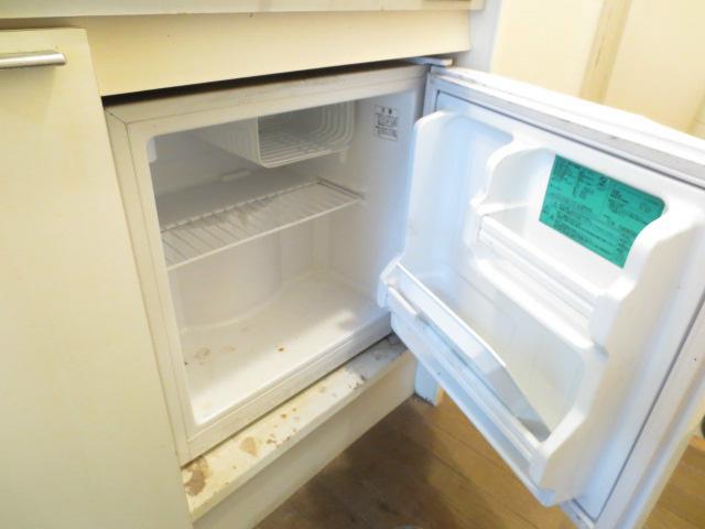ミニ冷蔵庫完備!!