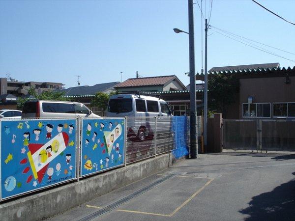 幼稚園:しのは幼稚園 400m