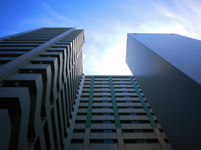 20階建て