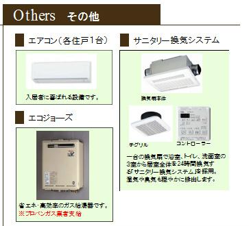 エアコン・浴室乾燥機イメージ