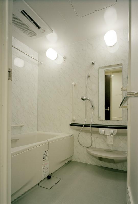 浴室(Lタイプ)